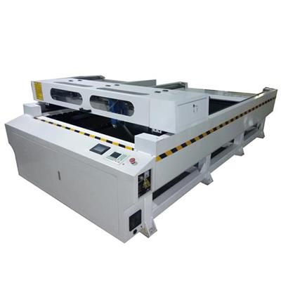 Best Industrial 150w 260w 320w Metal Non Metal Laser Cutting Machine For Wood Acrylic Cutter