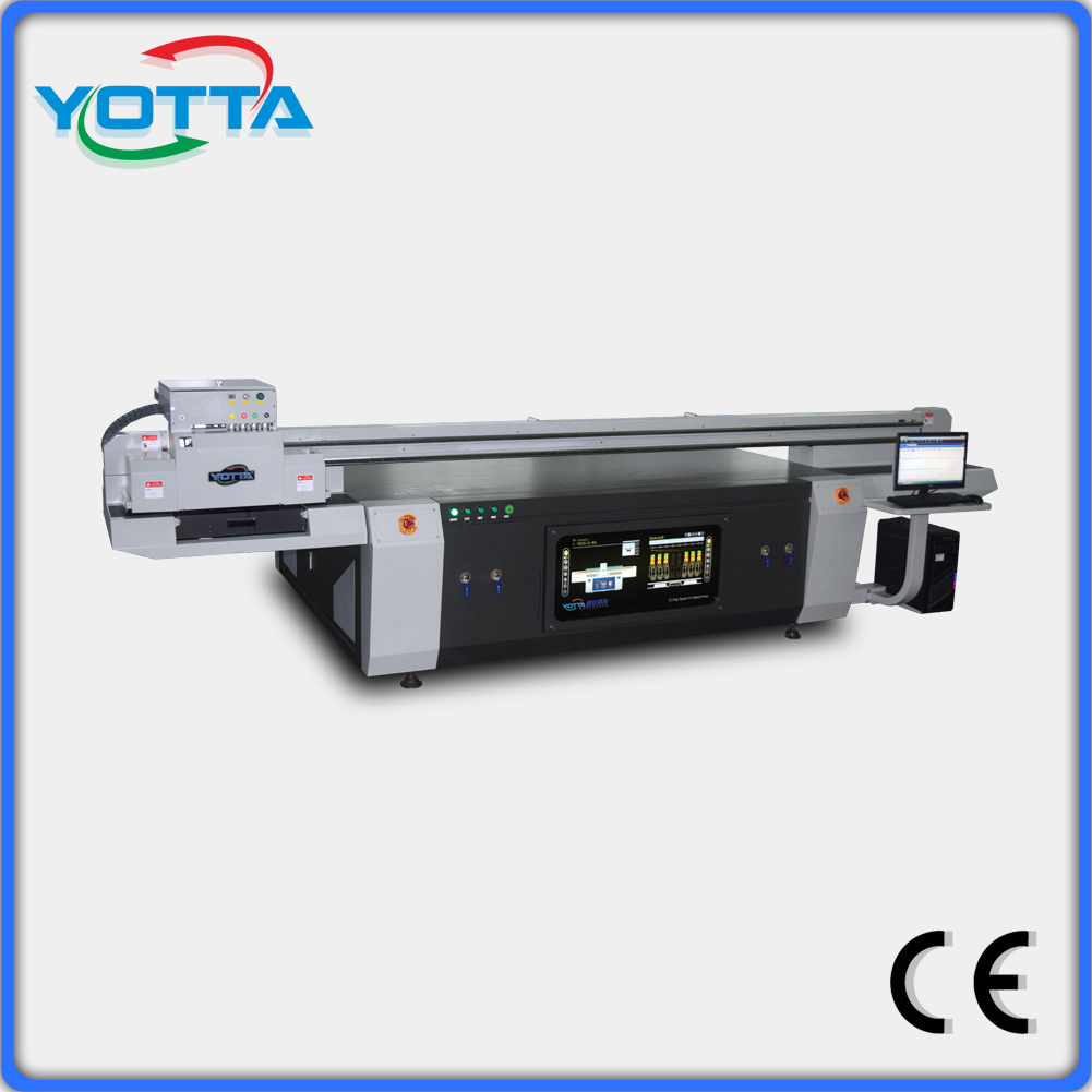 Professional with good quality uv flatbed printer