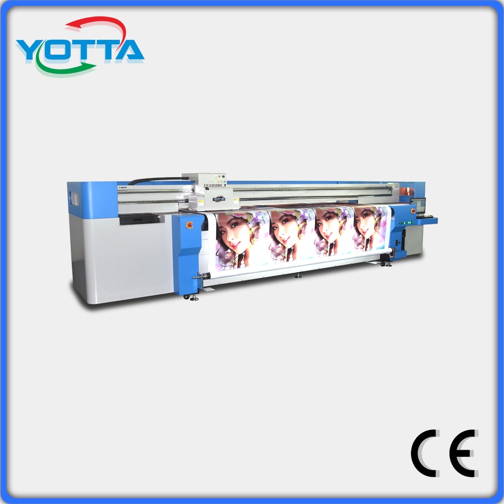Professional with competitived price uv flatbed printer