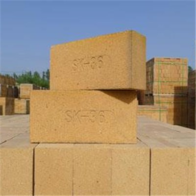 High Aluminum Refractory Brick for Sale