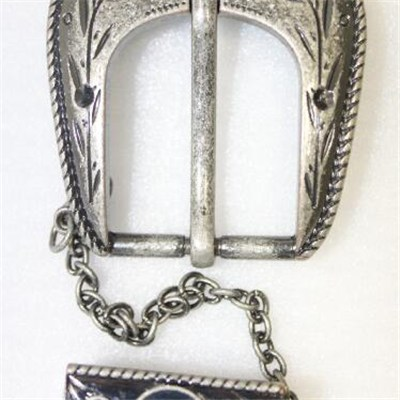 western buckle set for cowboy belt