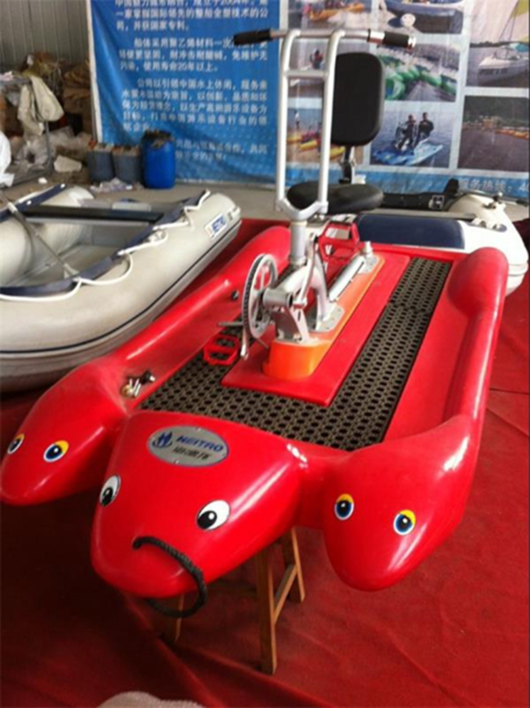 children water bike,water bike pedal boats for sale