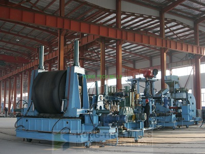 large diameter spiral welded pipe making machine industries progress manufacture
