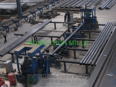 Seamless pipe and flange end facing machine