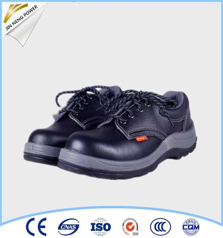 10kv Anti Smashing Low Safety Shoes
