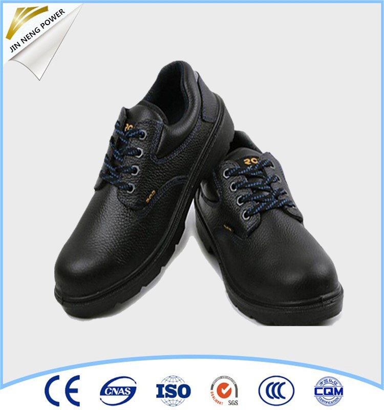 6kv Anti Smashing Leather Insulation Shoes