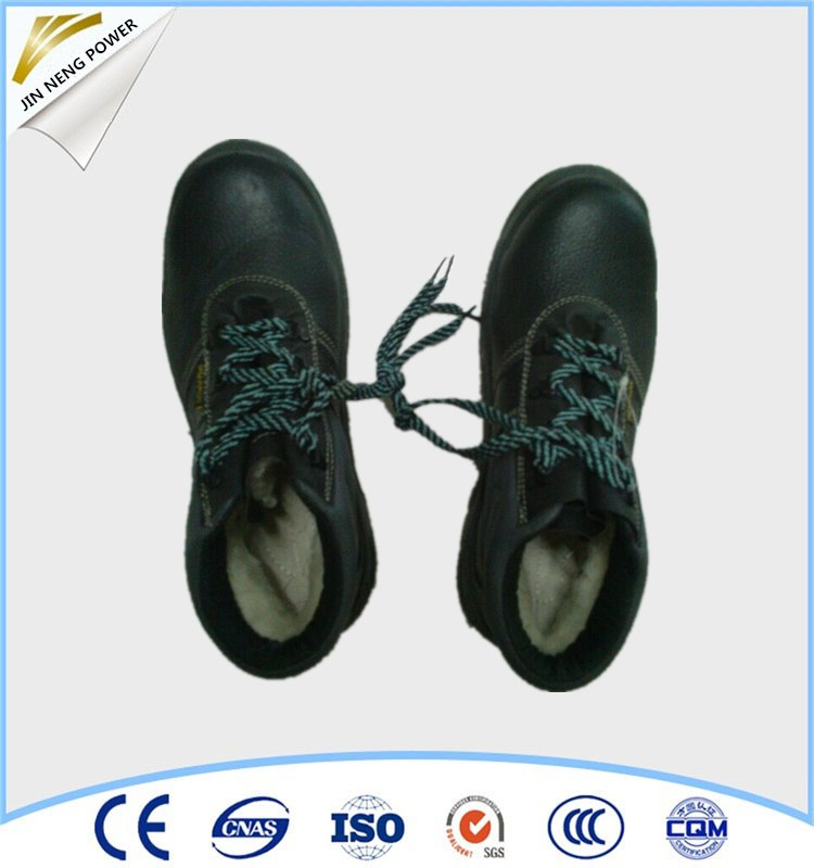 6kv Cotton Insulation Shoes