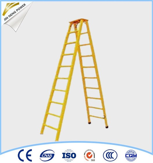 Made in China FRP Insulation Ladder