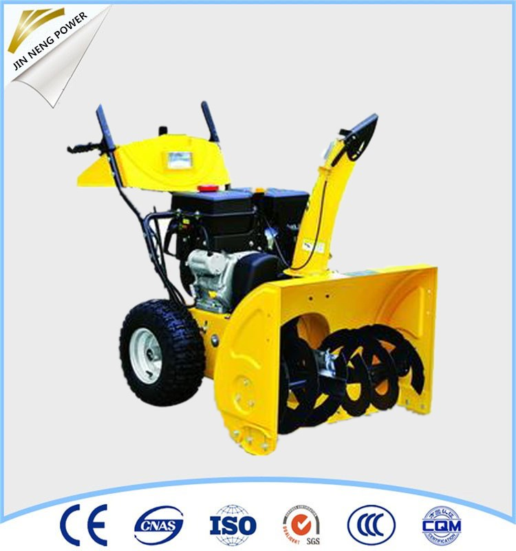 Made in China 6.5HP Snow Blower