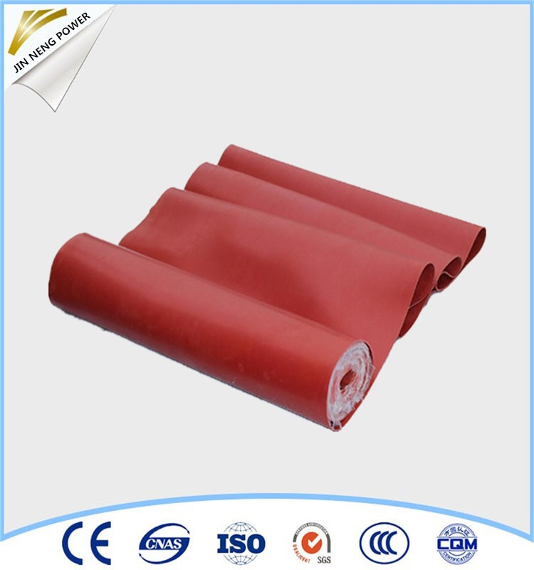 25kv red dielectric rubber sheet