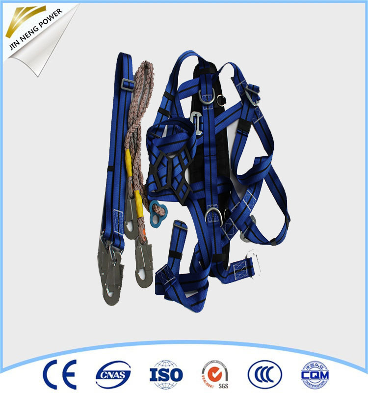 high quality full body type safety belt