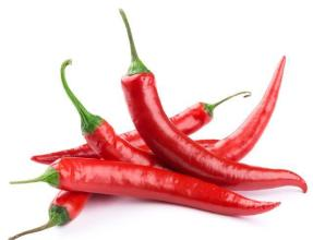Red Chili Pepper Extract