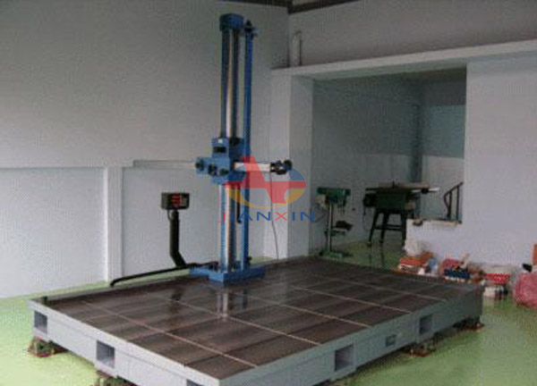 Cast Iron Surface Plate for Coordinate Measuring Machin