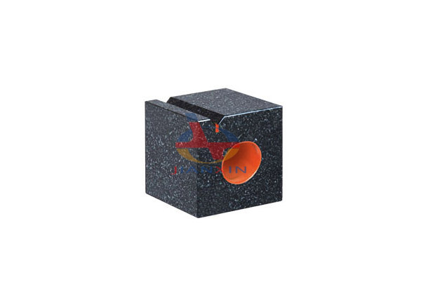 Granite square box for testing