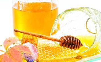 Lyophilized Honey Powder