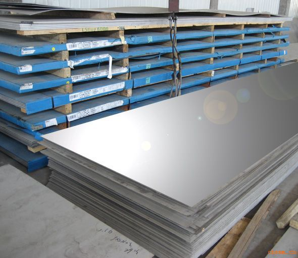 stainless steel 430/410 BA sheet/plate