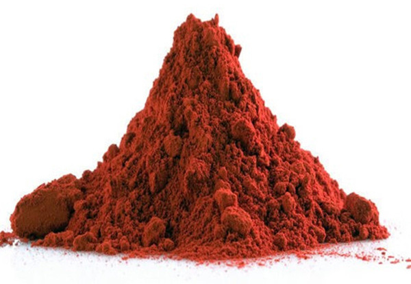 Natural Astaxanthin Powder