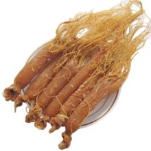 Organic Panax Ginseng Root Extract