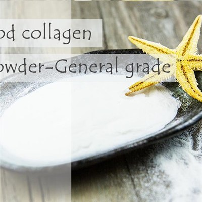 Fish Collagen Cod Collagen Powder-General Grade