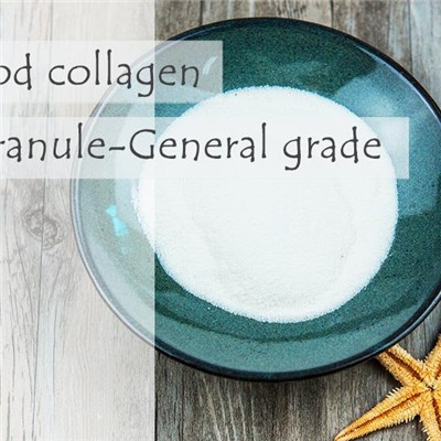 Fish Collagen-Cod Collagen Granule-General Grade