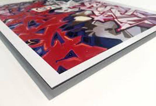 China UV printing board Aluminium Composite Panel