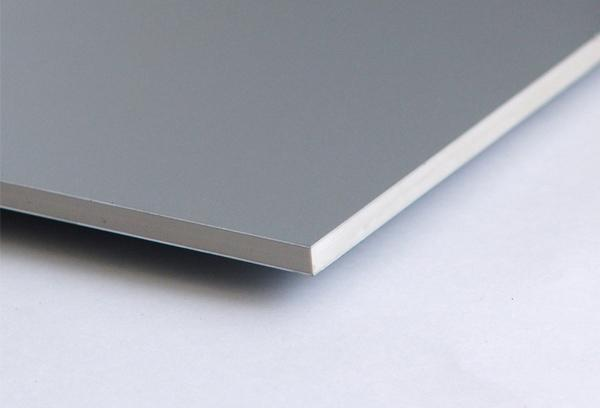 Fireproof Aluminium Composite Panel Material Supplier