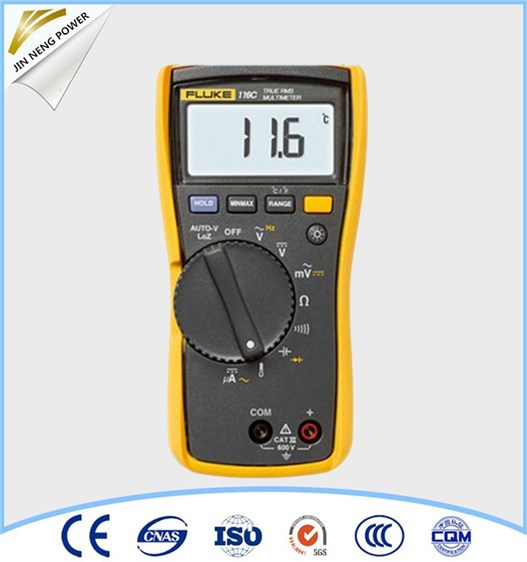 Fluke116C digital multimeter