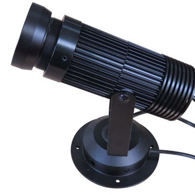 10W Static Indoor Projection Lamp