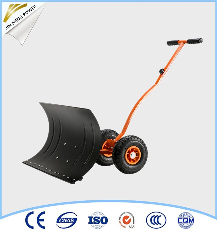 made in china wheeled snowplow
