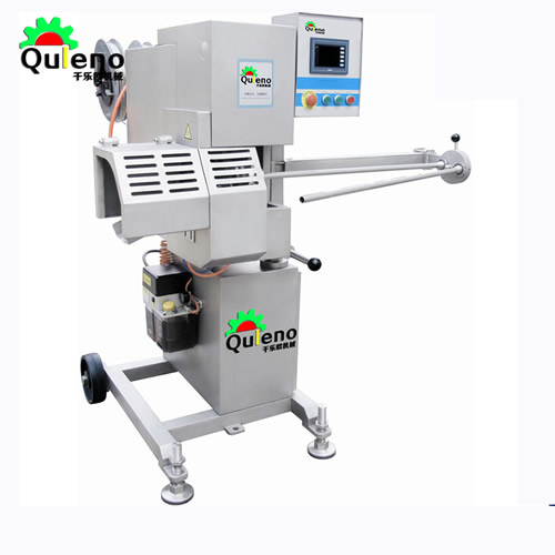 Sausage Clipper Machine Binder Clipper Making Machine