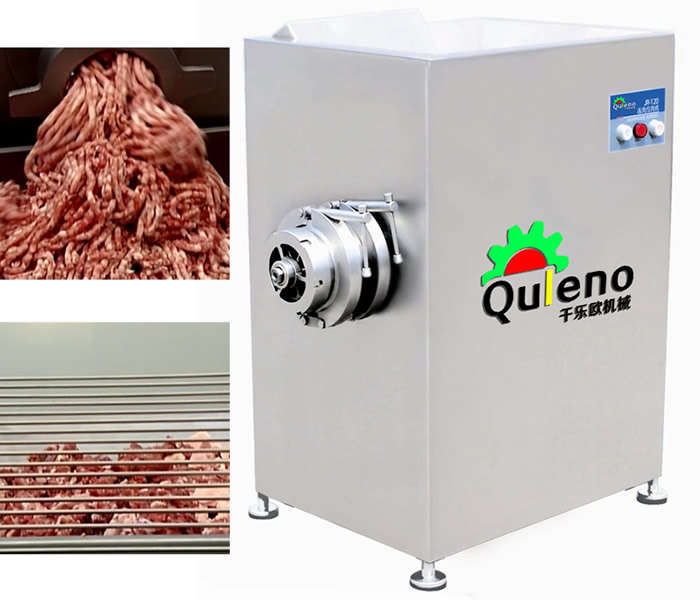 Stainless Steel Commercial Meat Grinders Mincer