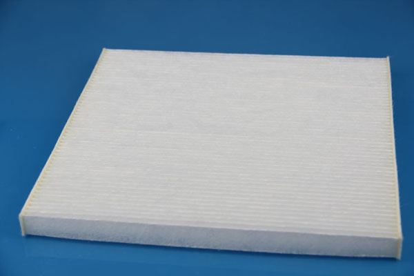 car cabin air filter-jieyu car cabin air filter approved by European and American market