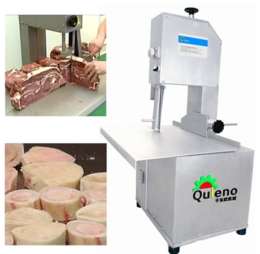 Meat Band Saw Machine Portable Bone Saw Machine