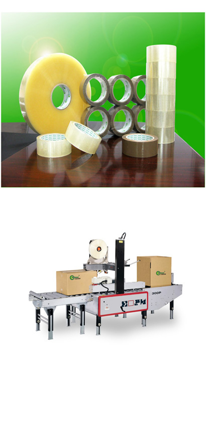 hot sale Colorful BOPP packing tape used in packaing
