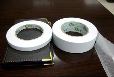 Chiese Free Sample double side tape 3m/waring tape/kraft paper tape/PVC insulation tape
