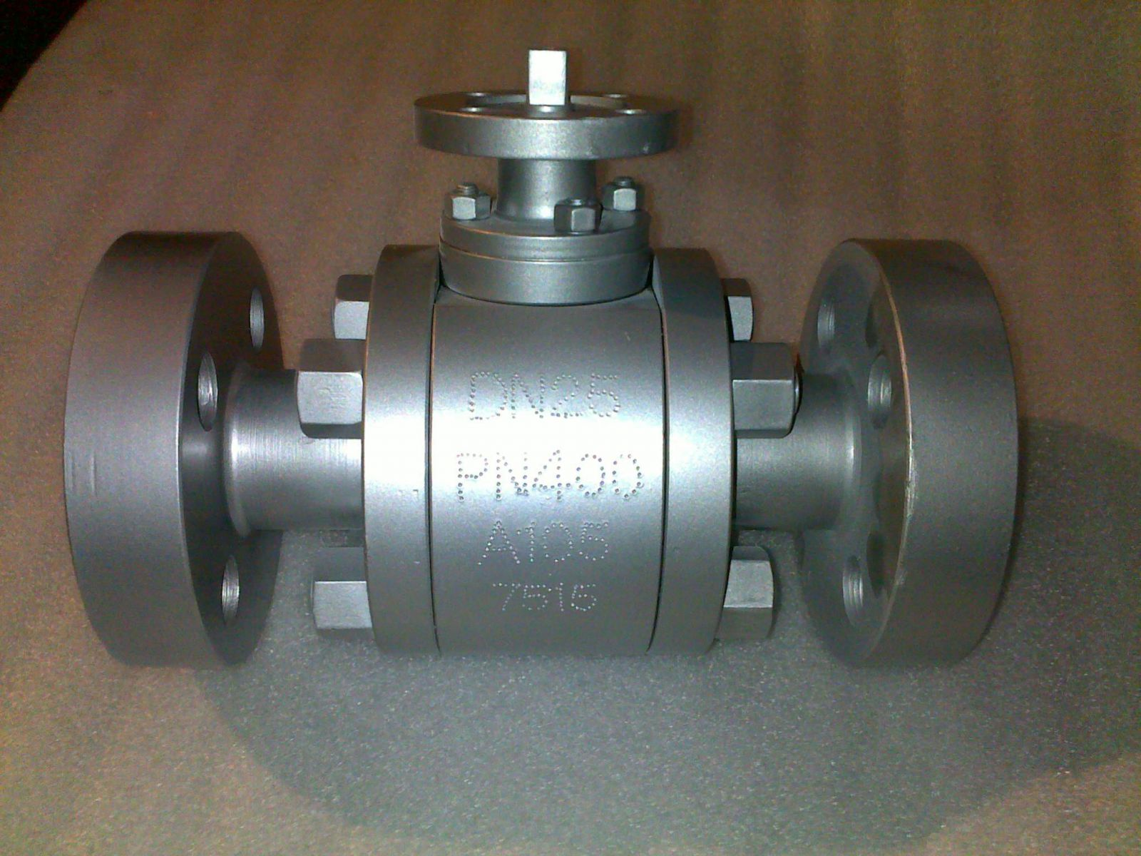 Class 1500LB-2500LB Floating Ball Valves, Full / Reduced Bore