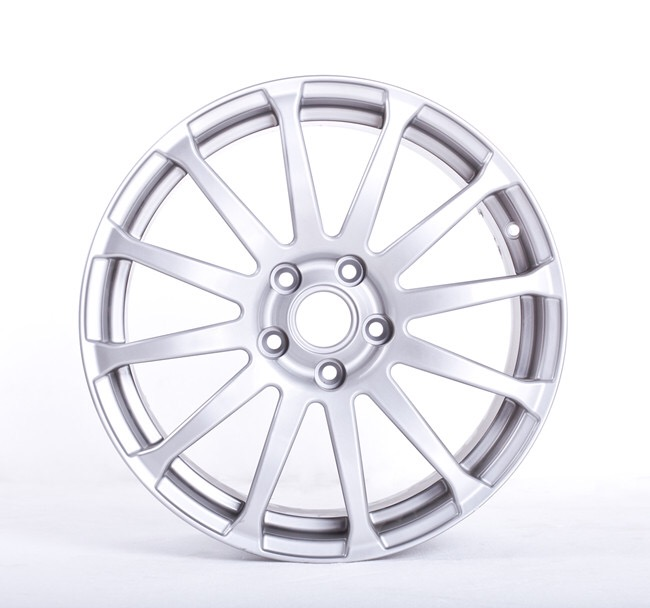 forged magnesium alloy car wheel