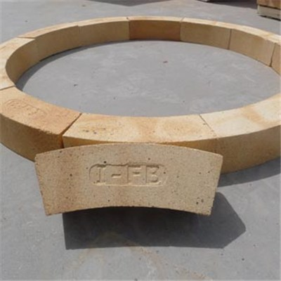 Tjm High Thermal Insulating Fired Bricks