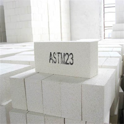 ASTM DIN Insulating Mullite Refractory Brick