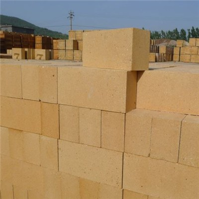 High Alumina Bricks Refractory Bricks