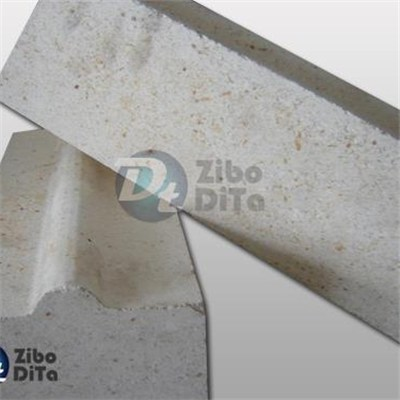 High Alumina Brick (LZ48/55/65/75/80/85)