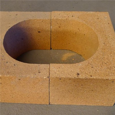 Fire Brick For Rotary Kiln