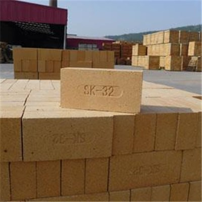 Refractory Brick/Eaf Roof High Alumina Brick