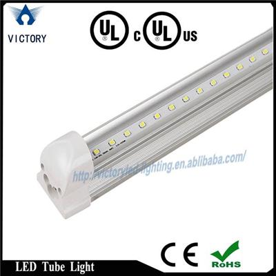 Al In One UL CUL Certificate T8 LED Tube Light