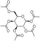 β-D-Galactose Pentaacetate (CAS No. 4163-60-4) supplied under mass production from G-FOUND TECHNOLOGY