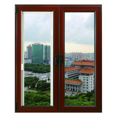 Make To Order Aluminum Garden Window