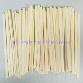 wooden birch wood flavored coffee stir sticks