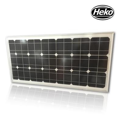 80W Best Home Solar Array For Sale