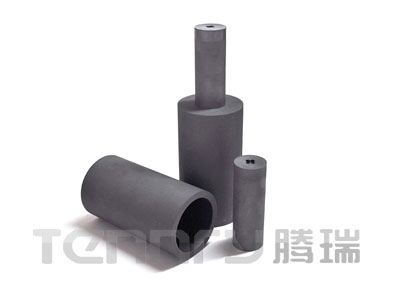 High Temperature Resistance Graphite Crucibles For Melting Metal