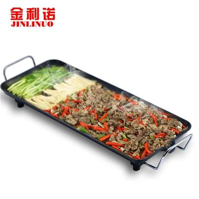 Home Used Table Electric Barbecue Grill Table Top Type Desktop Home Use Electric Bbq Grill